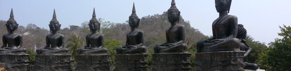 TARA Detox - Wat Thamkrabok