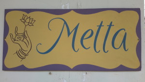 Hungry Ghost Retreat - Metta [ Loving-kindness ]