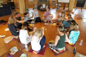 mindfulness based Addiction Recovery