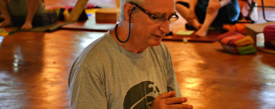 What is Buddhist Recovery with Vince Cullen (Hungry Ghost Retreats & Nalagiri House)