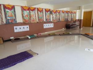 2017 June - Being Human - Dharamsala