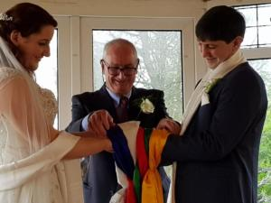 A Buddhist Celebration of Marriage with Vince Cullen (12)