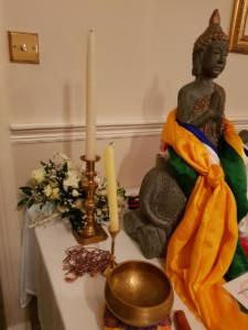 A Buddhist Celebration of Marriage with Vince Cullen (4)