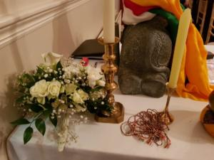 A Buddhist Celebration of Marriage with Vince Cullen (5)