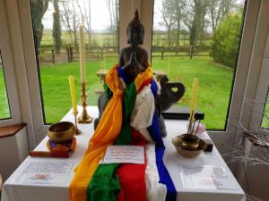 A Buddhist Celebration of Marriage with Vince Cullen (7)